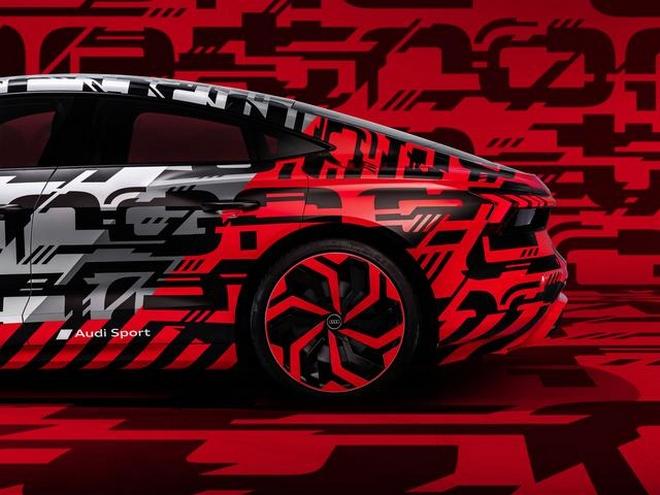 Audi at 2019 geneva motor show preview-