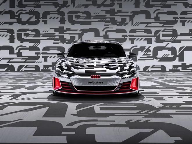 Audi at 2019 geneva motor show preview