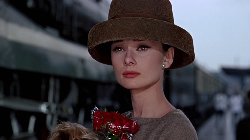 Audrey-Hepburn-in-FunnyFace movie