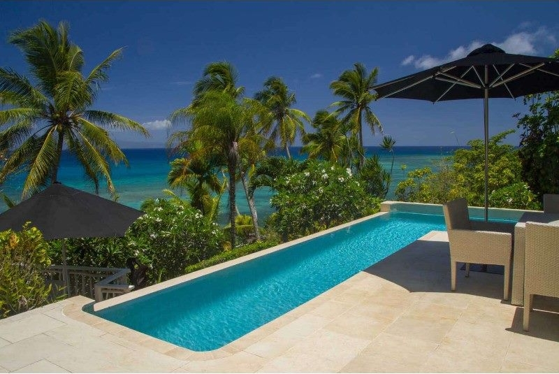 Australasia's Leading Boutique Resort 2018 - Taveuni Palms Resort, Fiji