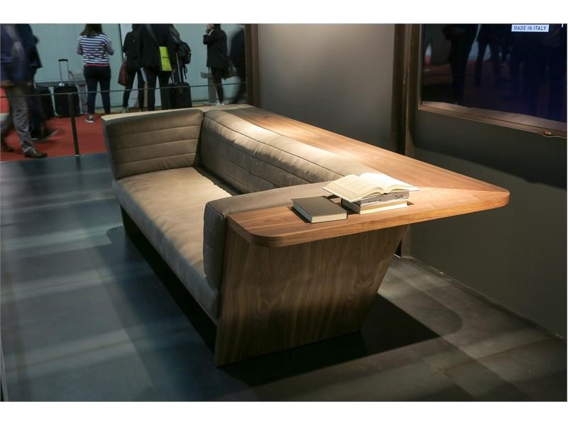 Authentic Living collection at Salone del Mobile 2017-