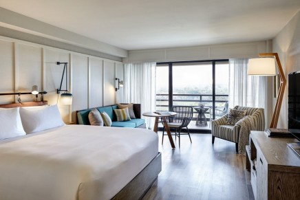 Manhattan Beach earns a new hotel worthy of its sophisticated surroundings