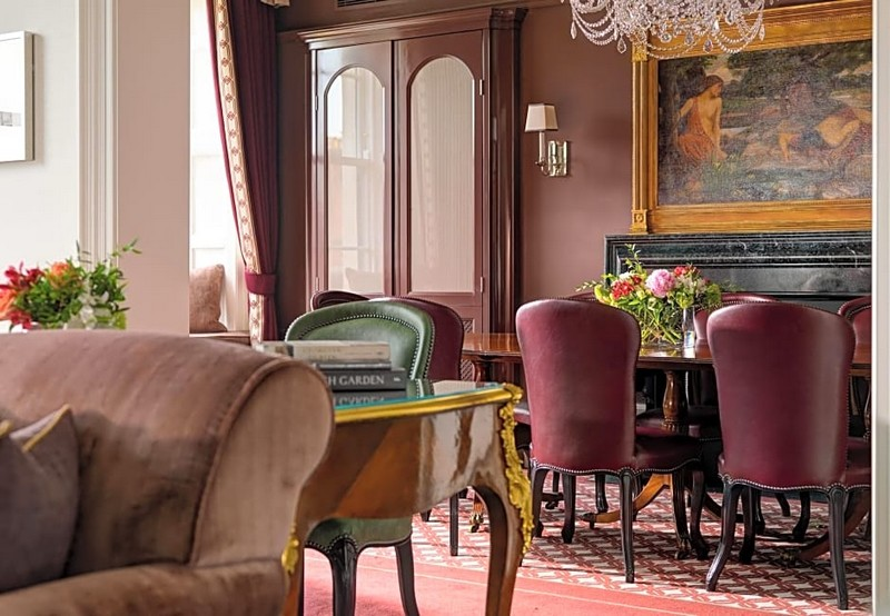 Autograph Collection Hotels Welcomes Ireland's National Treasure, The Shelbourne-01
