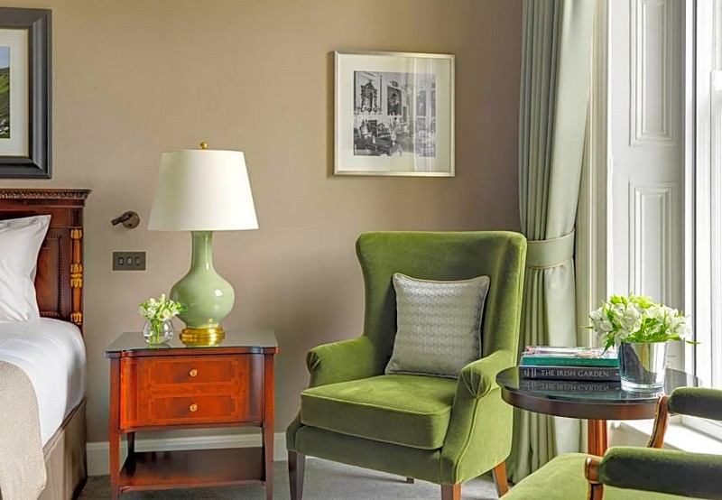 Autograph Collection Hotels Welcomes Ireland's National Treasure, The Shelbourne-02