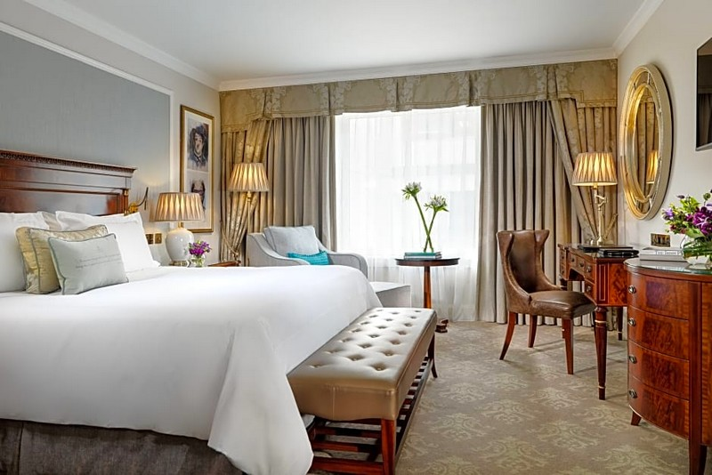 Autograph Collection Hotels Welcomes Ireland's National Treasure, The Shelbourne-04