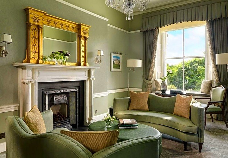 Autograph Collection Hotels Welcomes Ireland's National Treasure, The Shelbourne-05