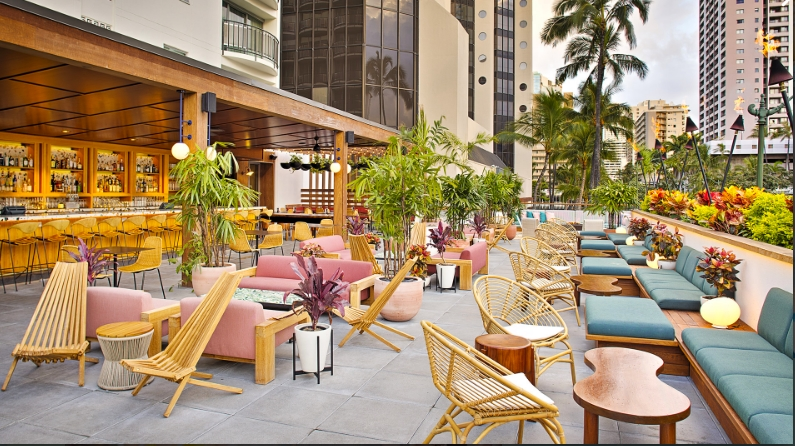 Autograph Collection Hotels announced the grand opening of The Laylow Hotel - Lanai