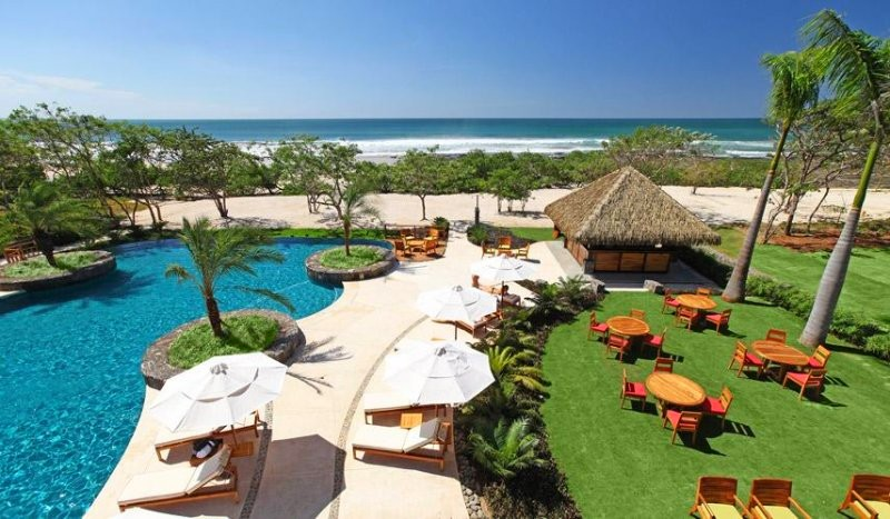 Awarded Luxury Beach Villa Pinilla, Costa Rica--