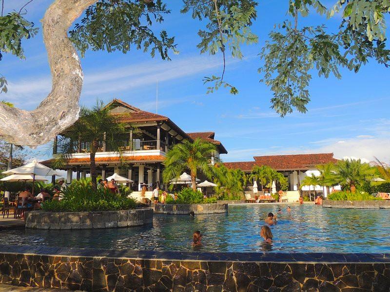 Awarded Luxury Beach Villa Pinilla, Costa Rica