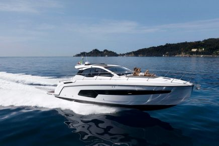 6 yachts to see at boot Düsseldorf 2020