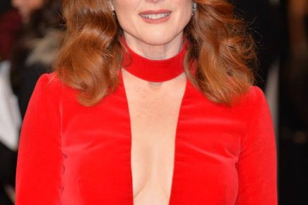1970s fashions billow back on to red carpet at Baftas 2015