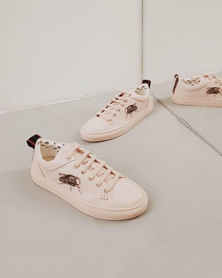 BALLYxSWIZZxSHOK1 sneakers