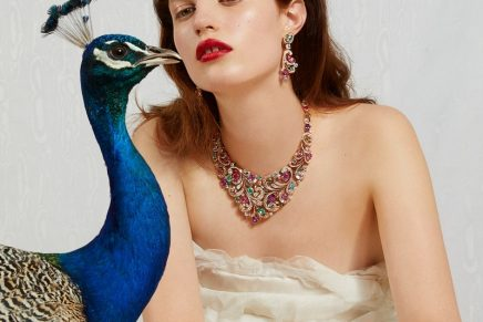 Barocko by Bulgari: breathtaking Baroque-inspired High Jewelry designs