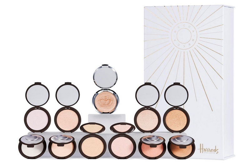 BECCA Cosmetics x Harrods Glow Vault