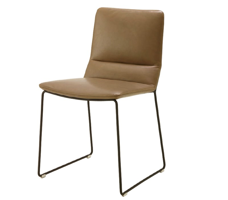 BENDCHAIR by Peter Maly