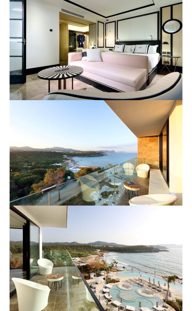BLESS Hotel Ibiza Spain 2019