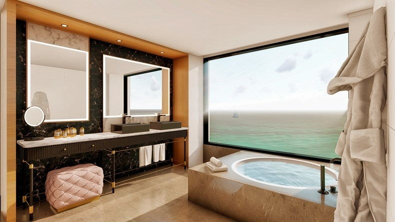 BLESS Hotel Suite- Ibiza in Ibiza, Spain