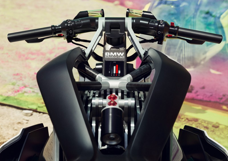 BMW Motorrad Vision DC Roadster 2019-02