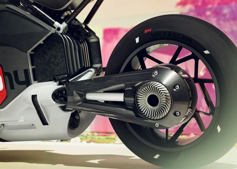 BMW Motorrad Vision DC Roadster 2019-03