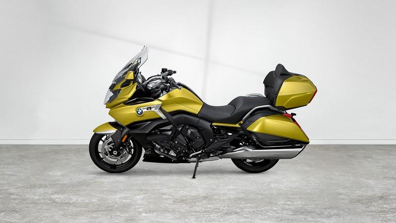 BMW Motorradk1600 grand america 2018