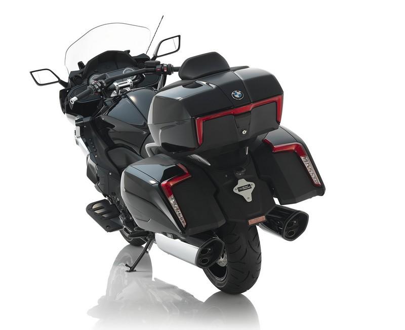 BMW Motorradk1600ga