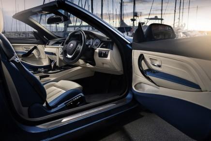 Alpina B4 Bi-Turbo – driving dynamics and an elegant silhouette