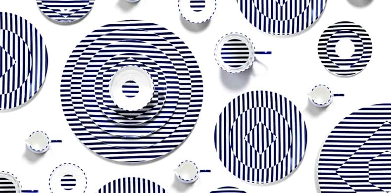 BONADEA Luxury Tableware - Chic Table Settings for The Season of Giving - Richard Brendon
