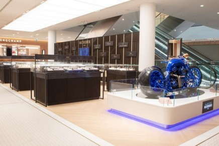 Bucherer USA is expanding in both California and Hawaii with the acquisition of Baron & Leeds