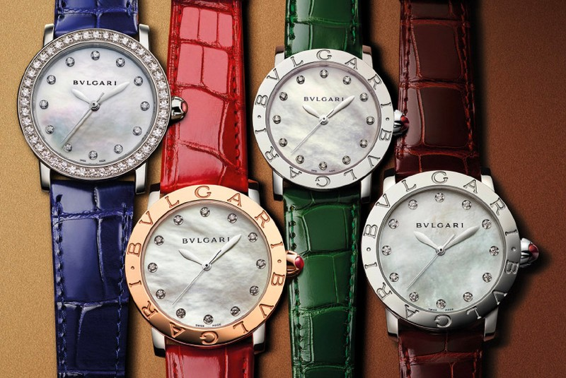 BVLGARI BVLGARI LADY watches