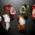 BVLGARI SERPENTI WATCHES