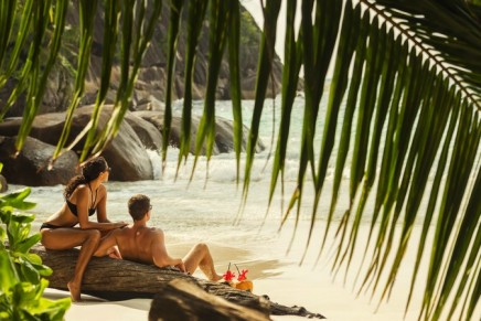 Unwind on a babymoon with a difference in Seychelles