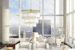 Baccarat opened the doors to its global flagship property in New York