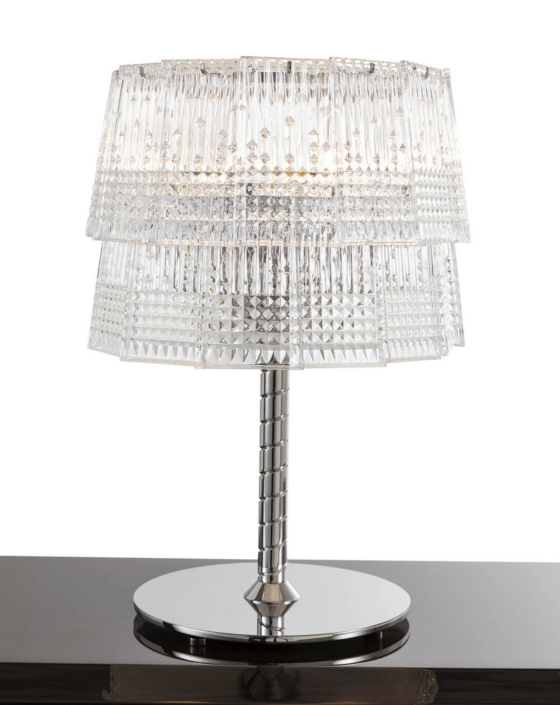 Baccarat Maison PHÉBÉ LAMP