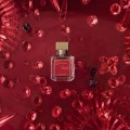 Baccarat Rouge 540 in the iconic Maison Francis Kurkdjian bottle
