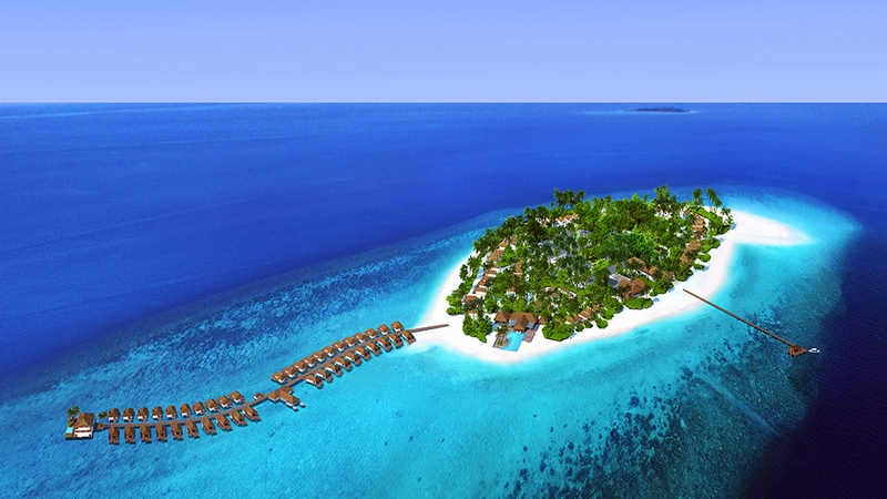 Baglioni Resort Maldives Maagau, Maldives