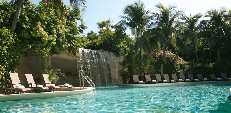 Baker's Cay Resort Key Largo, Curio Collection by Hilton - relax by the pool