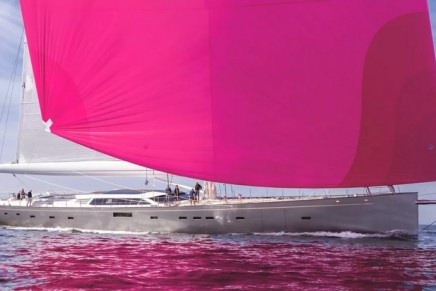 World Superyacht Awards 2018: The world's largest carbon fibre sloop voted the Sailing Yacht of the Year