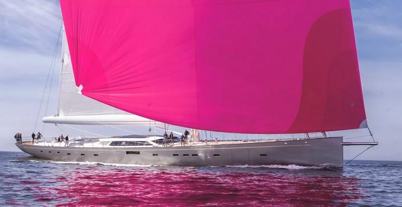 Baltic 175 Pink Gin yachts