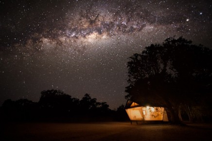 48 hours in Bamurru Plains: luxury safari, the Australian way