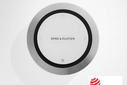 Bang & Olufsen's next-generation flagship