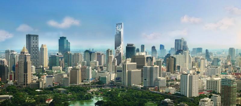 Bangkok Edition