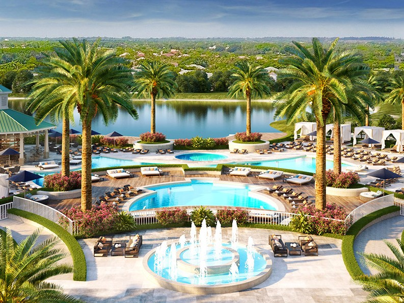Banyan Cay Resort & Golf-