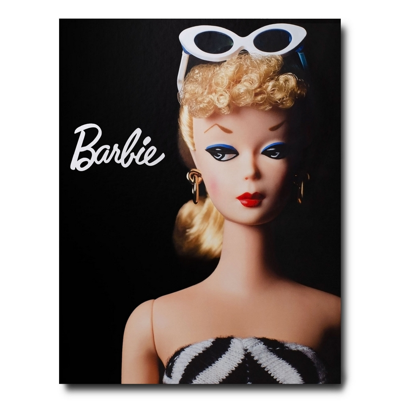 Barbie - 60 Years of Inspiration