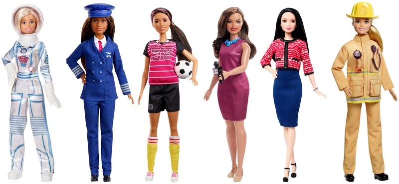Barbie at 60 tour