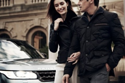 Barbour for Land Rover 2.0