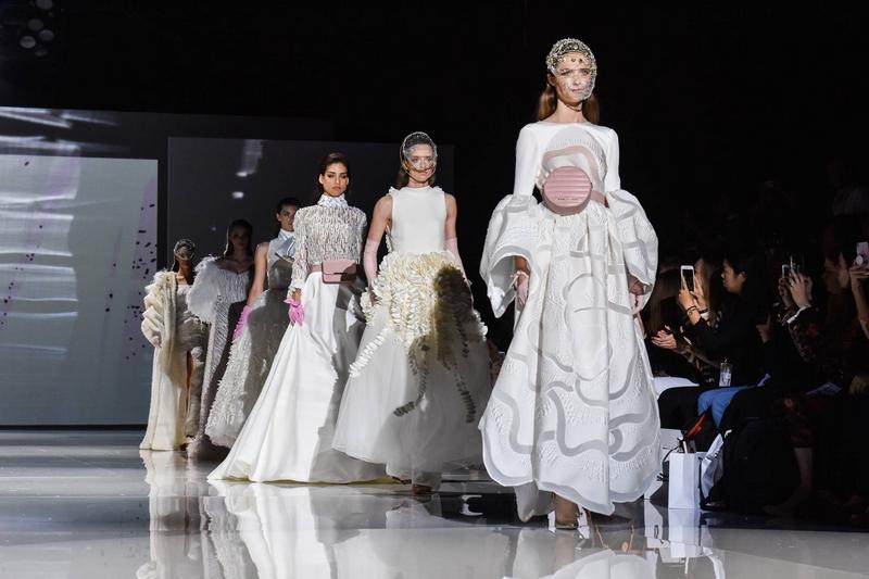 Barcelona Bridal Fashion Week - VBBFW 2019 Announces Its Biggest Edition