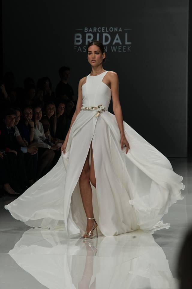 Barcelona Bridal Fashion Week - VBBFW