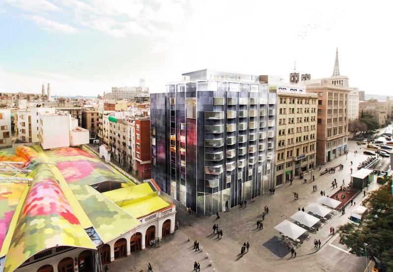 Barcelona Ediiton
