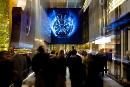 Horological premieres at Baselworld 2015: A window on the wonderland of watches and jewellery