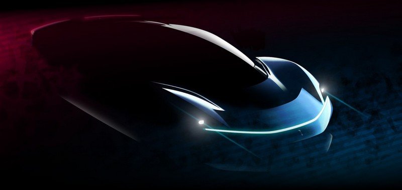 Battista to be launched as Italy's most powerful and fastest car